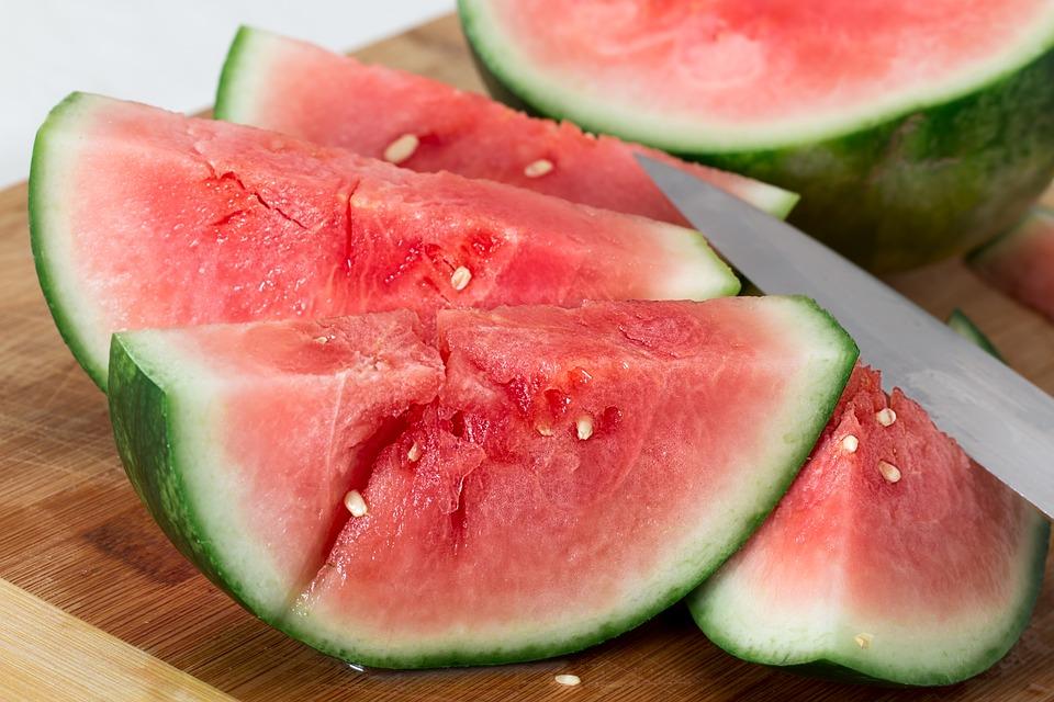 Ovoce pomáhá s hubnutím