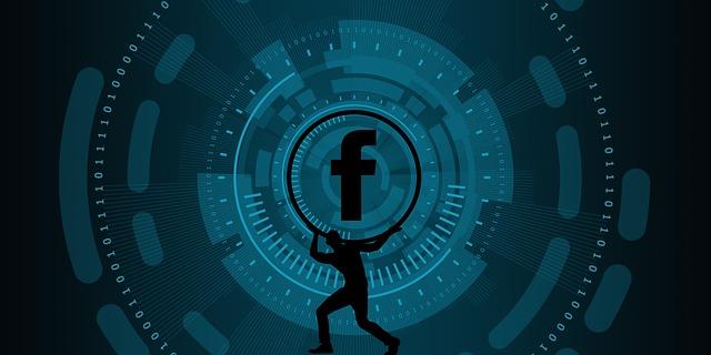 facebook a osobní data