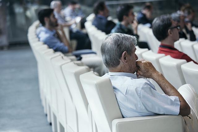 publikum konference
