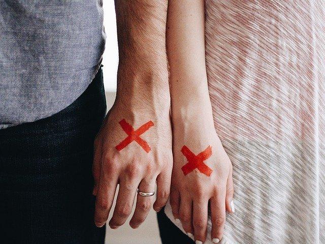 Zakázaný vztah